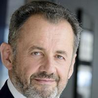 Portrait d'intervenant ZEHUS : Guillaume SARKOZY