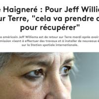 Les intervenants #ZEHUS dans la presse : Claudie HAIGNERE
