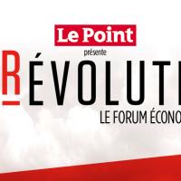 Un bel événement : #EcoRevolutions #ZEHUS