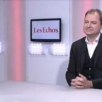 Face aux concurrents, «Le Bon coin va beaucoup innover», prévient son DG, Antoine Jouteau